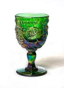 Birthday-Glass