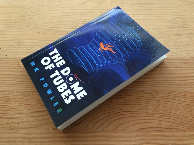 My friend Mignon's book is